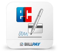 Debit with BillPay
